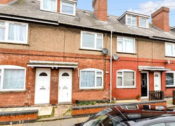 3 bed terraced house for sale in Hastings Road, Stoke, Coventry CV2