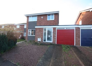 3 bed link-detached house for sale in Garden Stiles, Pershore WR10