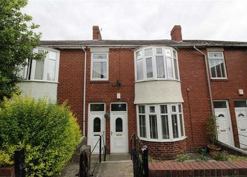 2 bed maisonette to rent in Silverdale Terrace, Gateshead NE8