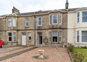 Thumbnail 4 bed terraced house for sale in 58 Prestwick Road, Ayr