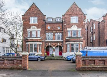 Thumbnail 2 bedroom flat for sale in Thorne Road, Doncaster, South Yorkshire