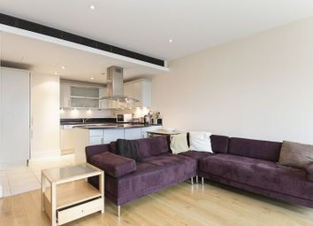 Thumbnail 2 bed flat to rent in Putney Wharf Tower, Brewhouse Lane, London