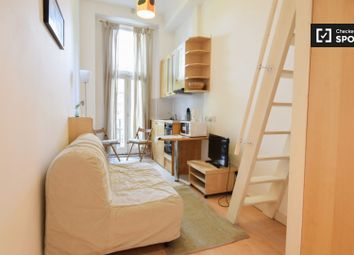 Studio flats to rent in UK - Zoopla