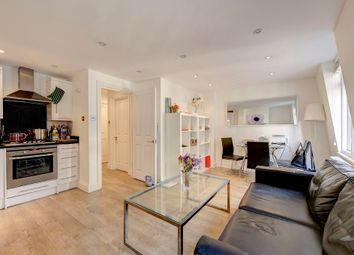 Thumbnail 1 bed flat to rent in Broadway, St James's Park