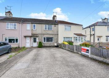 Thumbnail 3 bed terraced house for sale in Crompton Road, Bilsthorpe, Newark