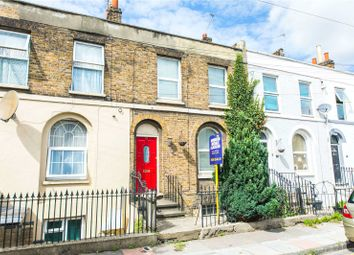 Thumbnail 3 bed terraced house for sale in Edwin Street, Gravesend, Kent