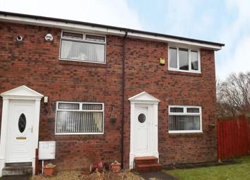Thumbnail 2 bed end terrace house to rent in Hillpark Drive, Kilmarnock