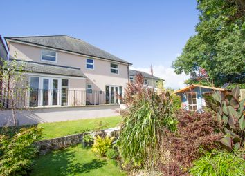 Thumbnail 5 bed detached house for sale in Appledore Close, Glenholt, Plymouth