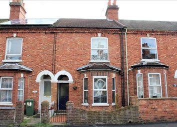 3 bed terraced house for sale in Cambridge Street, Wolverton, Milton Keynes MK12