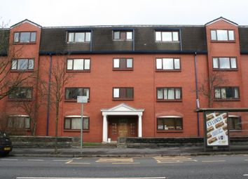 Thumbnail 2 bedroom flat to rent in Brunel Court - Walter Road, Swansea