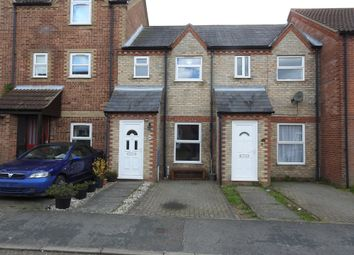 Thumbnail 2 bed terraced house for sale in Old Foundry Place, Leiston