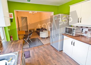 Thumbnail 5 bed semi-detached house to rent in Beeston Road, Dunkirk, Nottingham