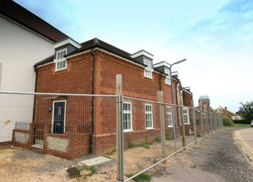 Thumbnail 2 bed flat for sale in Church View, High Street, Selsey