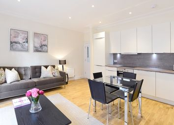 Thumbnail 1 bedroom flat to rent in Hamlet Gardens, London