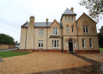 Thumbnail 2 bed flat for sale in The Old Rectory Rectory Park, Sturton By Stow, Lincoln