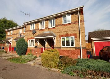 Thumbnail 2 bed terraced house to rent in Augustus Gate, Stevenage