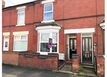 Thumbnail 3 bed terraced house for sale in Bentley, Doncaster