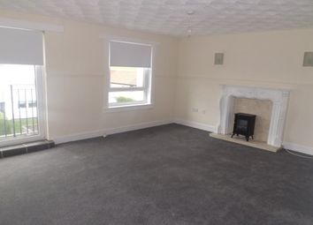 Thumbnail 3 bedroom maisonette to rent in Ettrick Terrace, Johnstone