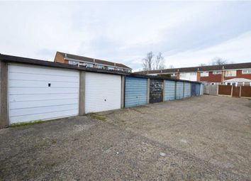 Parking/garage for sale in Garage In Block, Arun, East Tilbury, Essex RM18