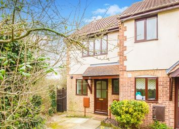 Thumbnail 2 bed end terrace house to rent in Lapwing Close, Bicester