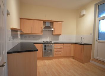 Thumbnail 2 bedroom terraced house to rent in Castlegate, Penrith