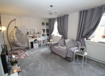 Thumbnail 2 bedroom flat for sale in Abbey Close, Sheffield