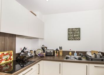 1 bed property to rent in Ivy Point, No 1 The Plaza, Bow E3