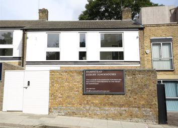 Thumbnail 5 bed terraced house to rent in Rudall Crescent, Hampstead