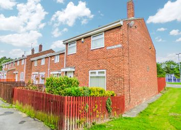 Thumbnail 3 bed terraced house for sale in Macbeth Walk, Horden, Peterlee