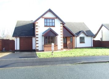 Thumbnail 3 bedroom detached house to rent in Heritage Gate, Haverfordwest