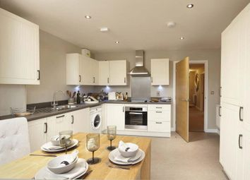 Thumbnail 2 bed flat for sale in Acacia Drive, Sowerby, Thirsk