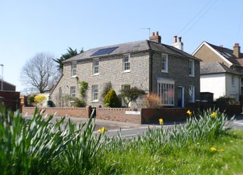 Thumbnail 3 bed semi-detached house to rent in Infirmary Terrace, Chichester