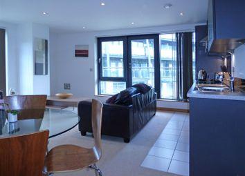 Thumbnail 2 bedroom flat to rent in Victoria Mills, Salts Mill Road, Shipley