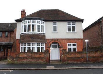 Thumbnail 3 bed detached house for sale in Goldsmid Road, Reading, Berkshire