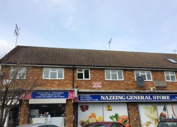 Thumbnail 2 bedroom flat to rent in Nazeing Road, Nazeing, Waltham Abbey