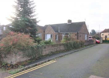 Thumbnail 2 bed bungalow for sale in Church Street, Armthorpe, Doncaster