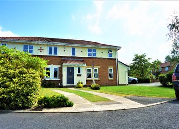 Thumbnail 3 bed town house for sale in Rose Lea, Preston