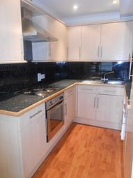 Thumbnail 4 bed flat to rent in London Road, Southampton