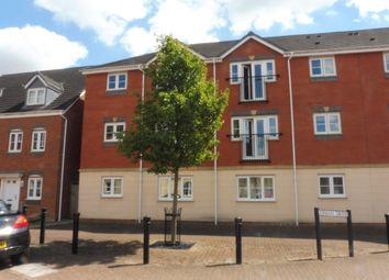 Thumbnail 2 bedroom flat for sale in Ocean Court, Derby