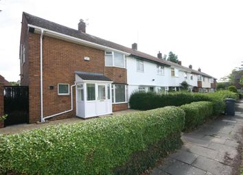 Thumbnail 3 bed end terrace house for sale in Mosslands Drive, Wallasey, Wallasey