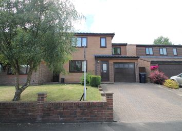 Thumbnail 4 bed detached house for sale in White House Way, Whitehills, Gateshead, Tyne & Wear