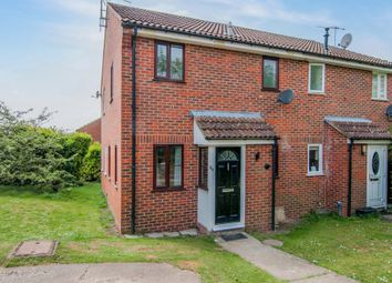 Thumbnail 1 bedroom semi-detached house to rent in Salisbury Close, Alton