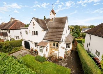 Thumbnail 4 bed detached house for sale in The Oval, Guiseley, Leeds