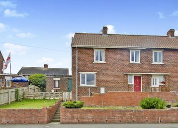 Thumbnail 3 bed semi-detached house for sale in Whinfield Terrace, Rowlands Gill