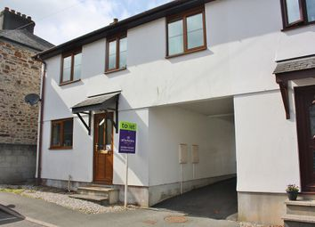 Thumbnail 3 bed semi-detached house to rent in Duke Street, Launceston