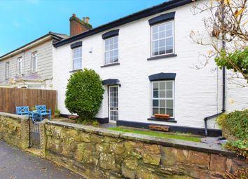 Thumbnail 3 bed terraced house for sale in Tremeddan Terrace, Liskeard, Cornwall