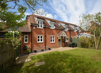 Thumbnail 2 bed cottage for sale in Whitehorns Farm Road, Charlton, Wantage
