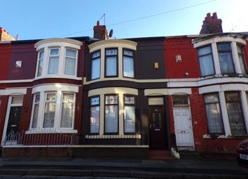 Thumbnail 3 bed terraced house for sale in Southdale Road, Liverpool, Merseyside, England