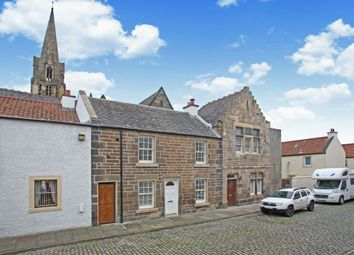 Thumbnail 2 bed terraced house for sale in 46 Newhaven Main Street, Edinburgh