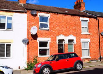 Thumbnail 2 bed property to rent in Newington Road, Kingsthorpe, Northampton
